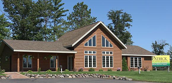 Patrick Custom Homes & Realty